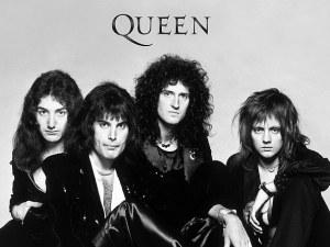 Отпечатаха Queen върху монета