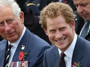 Принц Чарлз поема разходите на Хари и Меган за една година