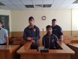 Ромите, убили жестоко мъж в Асеновград, се изправят пред съда