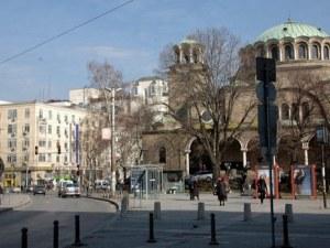 Църквата скочи срещу проекта за