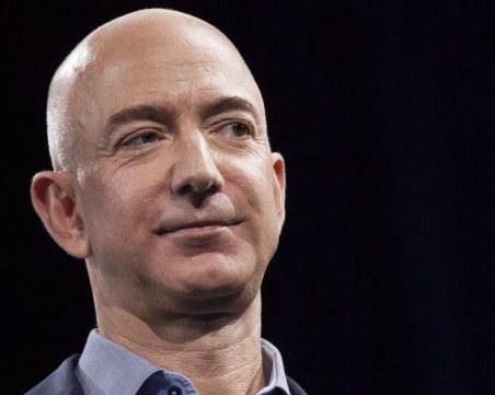 Кой оглавява класациата най-богат човек?