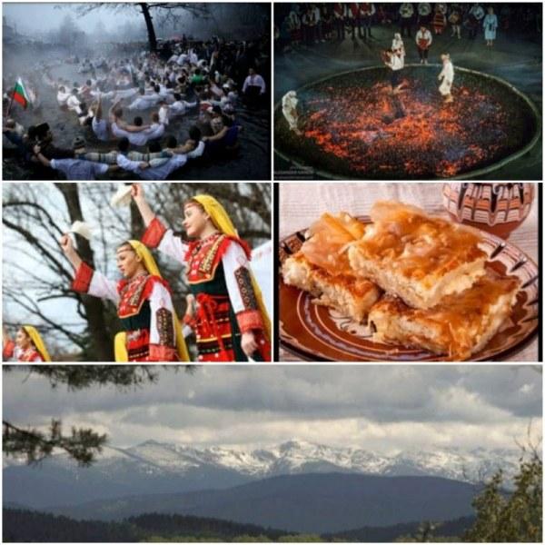 Мъжкото хоро, Долината на розите, сармите и баницата - ето как ученици от Пловдивско биха представили България пред света