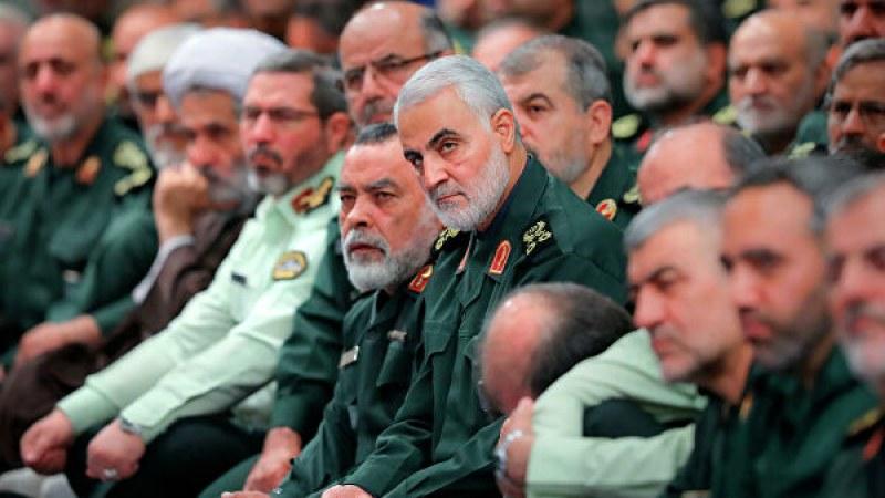 САЩ планирали убийството на Сулеймани няколко месеца