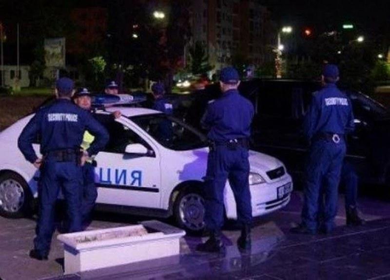 Шофьори се засичаха, удариха и сбиха в София