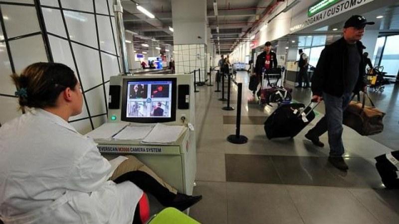 Спират ни на 4 летища у нас, ако сме с температура - изследват за китайския вирус