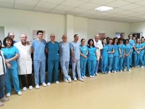 14 бебета се родиха на Бабинден в болница в Пловдив