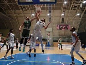 Академик Бултекс 99 разгроми Ибар за седма победа в Балканската лига