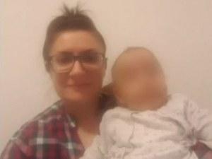 Допускат майката на 7-месечната Катерина в социалния дом в Германия