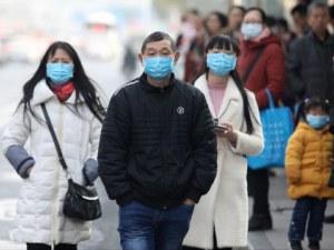 Паника в Китай! Расте броят на болните от мистериозния вирус