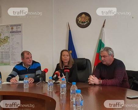 Изселват ромския катун, сеещ зарази в хранителен бизнес за милиони край Пловдив
