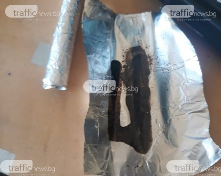 Отново дрога зад решетките! Затворници крият стоката в струговете