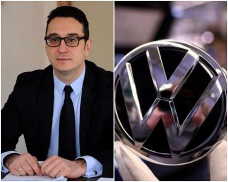 Стамен Янев: Все още сме в играта за Volkswagen, привлякохме и нов инвеститор за автобуси