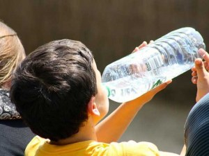 Какво трябва да пият децата?
