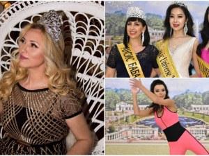 Пловдивчанка стана Мисис Баба 2020 на Балканите