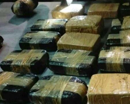 Дилъри опитаха да внесат над 2 кг.марихуана в акумулатори през граница, пловдивският съд ги остави в ареста