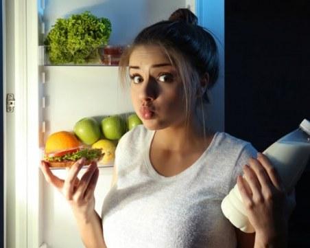 Забравете за тези 5 храни преди сън