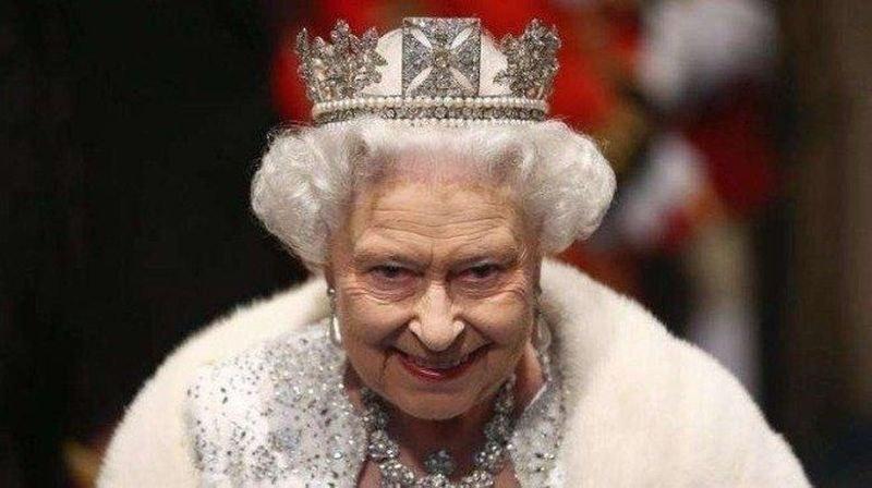 Кралица Елизабет II одобри законопроекта за Брекзит