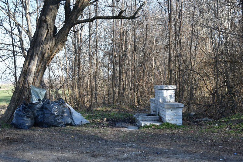 Разчистиха тонове отпадъци от сметищата в Асеновград