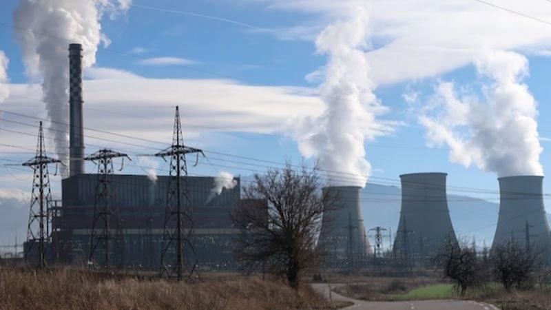 """Спират принудително изгарянето на отпадъци в ТЕЦ """"Бобов дол"""
