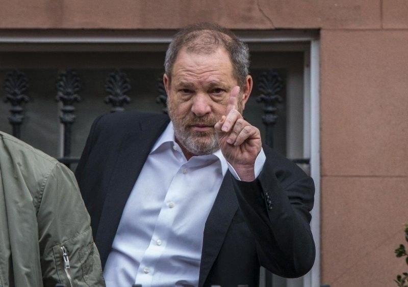 Започва процесът срещу скандалния продуцент Харви Уайнстийн