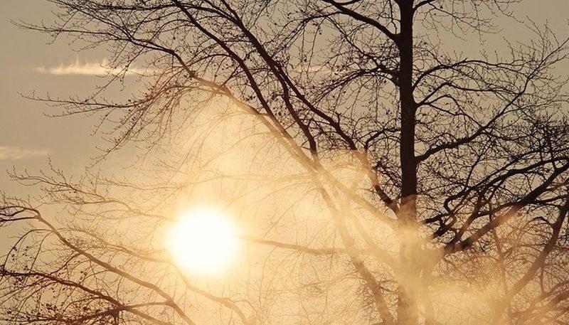 Затопляне и слънце днес, градусите ще достигнат 11