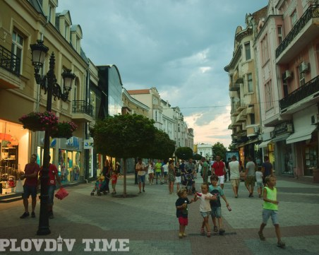 Имаше ли туристи през Пловдив 2019 Европейска столица на културата?