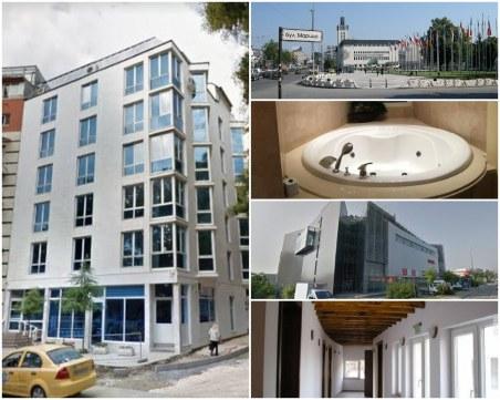 Най-скъпите имоти в Пловдив: Бивша фабрика, мезонет, резиденция и палата на Панаира