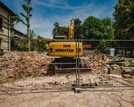 Осем месеца  по-късно: Прокуратурата още търси виновника за събарянето на къщата на Куцоглу