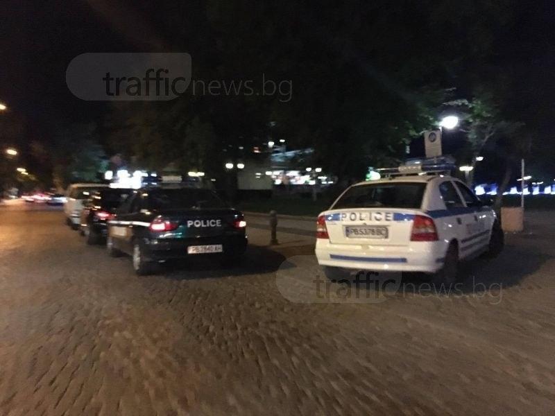 Акция в 16 нощни клуба в София, спасиха три жертви на трафик на хора