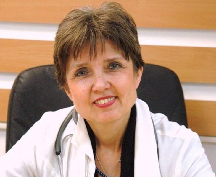 Д-р София Ангелова: Повече отпуск за непушачите може да е добра мотивация за отказване на цигарите
