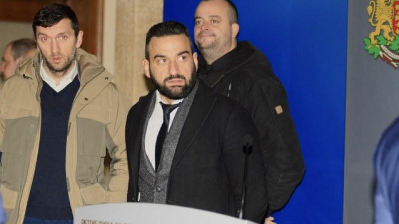 Фенове на Левски: Не ни интересува какво става със Закона за хазарта и бизнеса на Васил Божков