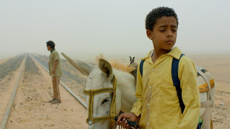 Фестивалът МENAR показва 10 филма от Северна Африка, Близкия Изток и Индия