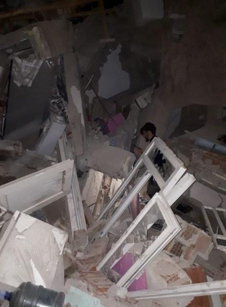 Земетресението в Турция взе 4 жертви