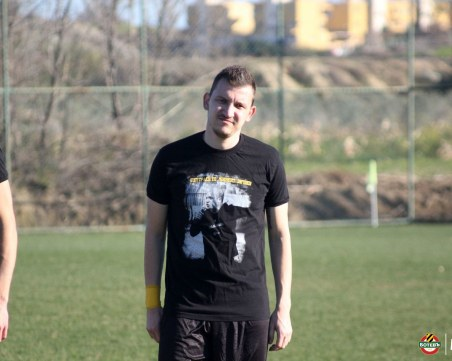Ботев излезе с информация за състоянието на Неделев