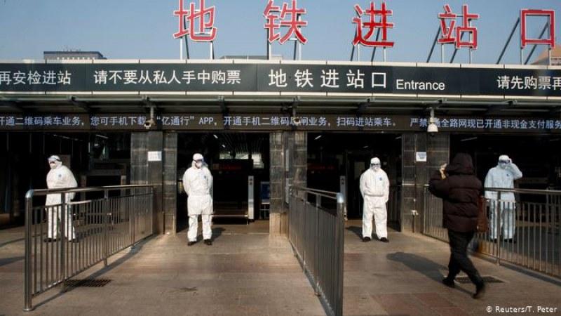 Нови крути мерки заради коронавируса в Китай