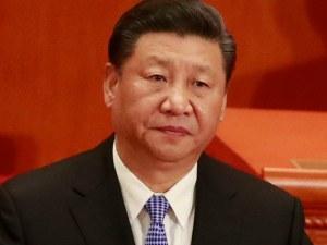 Президентът на Китай: Ситуацията е тежка, заразата е в 30 региона на страната