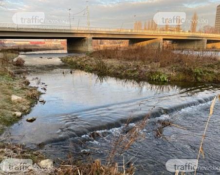 Екоинвест: Изключено е замърсяването на река Марица да е от нашето производство
