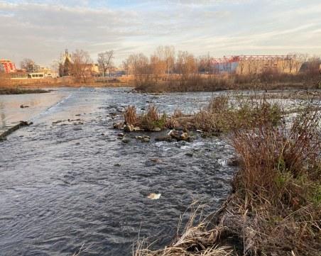 Дани Каназирева за отравянето на Марица: Разследва се пазарджишка фирма, преработваща пластмаса
