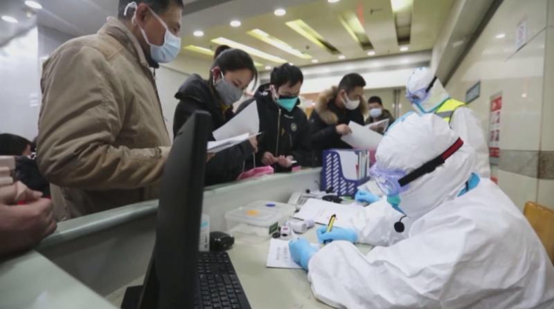 Доказано: Китайският вирус идва от диви животни, още 10 заразени във Франция
