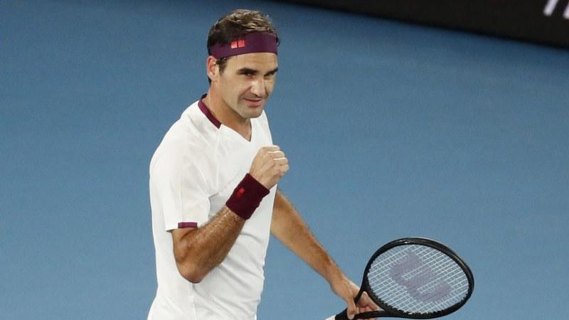 Федерер разкри какво не би направил втори път в живота си