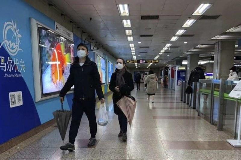 Китай забрани търговията с диви животни заради вируса