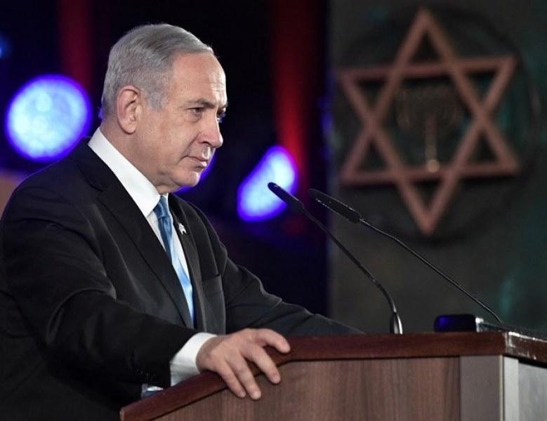 Нетаняху: Мирният план на Тръмп за Близкия изток е от историческо значение