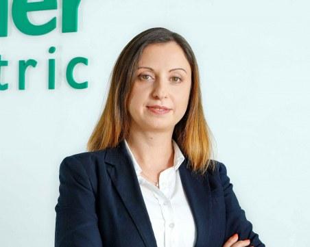 Българка става шеф на новата умната фабрика в Пловдив