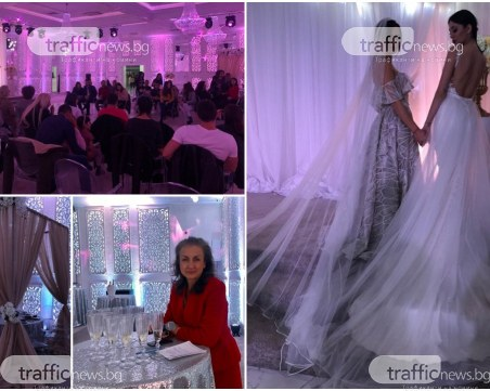 Експерт от сватбената седмица в Пловдив: Обредните домове остават в миналото