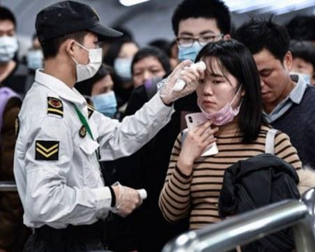Има ли засегнати българи от коронавируса в Китай?