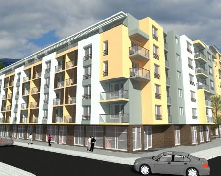Кръстник на нов авангарден жилищен комплекс в Пловдив ще спечели iPhone 11 Pro Max