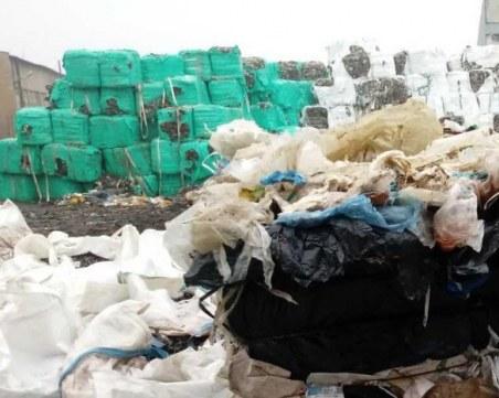Масово недоволство е Карлуково заради опасни отпадъци