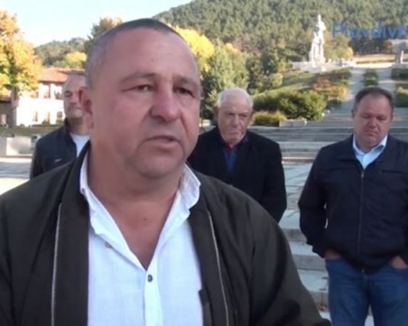 Повторно отстраняване от длъжност грози кмета на Калофер