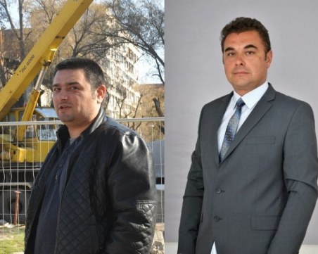 Смяна на местата: Бивш зам.-кмет на Пловдив става шеф на Пътното, овакантено от неговия наследник