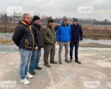 Започват масови проверки на пазарите в Пловдивско!
